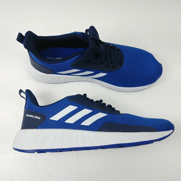 696c7fe62 adidas Other - Adidas Neo Questar Drive Mens Running Shoes Blue